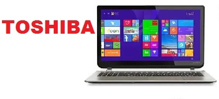 Toshiba Laptop Prices in Pakistan