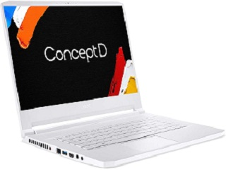 Acer ConceptD 7 Pro Core i7 9th Gen prices in Pakistan