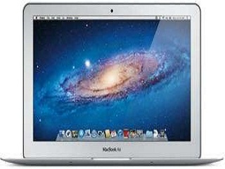 Apple MacBook Air MC968LL A Ultrabook (Core i5 2nd Gen 2 GB 64 GB SSD MAC OS X Mountain Lion 256 MB) prices in Pakistan