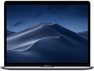 Apple MacBook Pro MV902HN A Ultrabook (Core i7 9th Gen 16 GB 256 GB SSD macOS Mojave 4 GB) prices in Pakistan