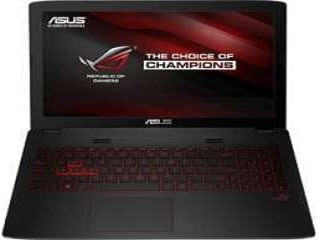 Asus ROG GL552VX DM261T Laptop (Core i7 6th Gen 8 GB 1 TB Windows 10 2 GB) prices in Pakistan