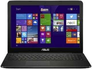 Asus X554LD XX616D Laptop (Core i3 4th Gen 2 GB 500 GB DOS 1 GB) prices in Pakistan