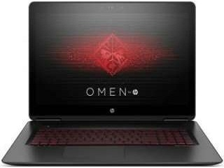 HP Omen 15 X7R21AV (BTO787A) Laptop (Core i7 7th Gen 16 GB 1 TB 512 GB SSD Windows 10 4 GB) prices in Pakistan