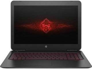 HP Omen 15 ax252tx (1ZU02PA) Laptop (Core i7 7th Gen 8 GB 1 TB 128 GB SSD Windows 10 4 GB) prices in Pakistan