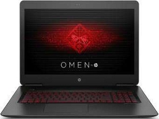 HP Omen 17 w250TX (1HQ37PA) Laptop (Core i7 7th Gen 16 GB 1 TB 256 GB SSD Windows 10 8 GB) prices in Pakistan