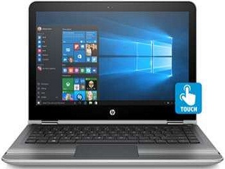 HP Pavilion 13 U104TU (Y4F71PA) Laptop (Core i3 7th Gen 4 GB 1 TB Windows 10) prices in Pakistan