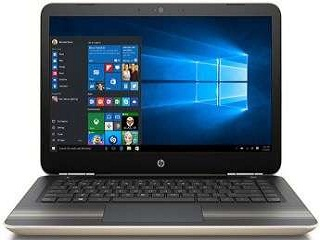 HP Pavilion 14 al111tx (Y4G61PA) Laptop (Core i5 7th Gen 8 GB 1 TB Windows 10 4 GB) prices in Pakistan