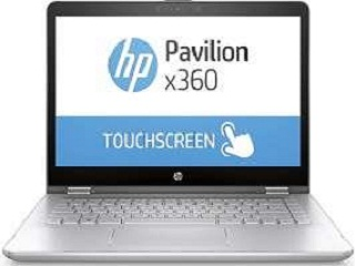 HP Pavilion x360 14 ba075tx (2FK62PA) Laptop (Core i3 7th Gen 4 GB 1 TB Windows 10 2 GB) prices in Pakistan