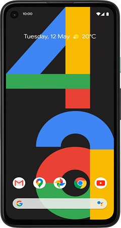Google Pixel 4A prices in Pakistan
