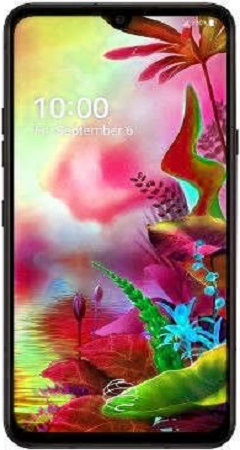 LG G9 prices in Pakistan