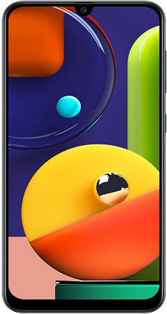 Samsung Galaxy A50s prices in Pakistan