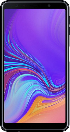 Samsung Galaxy A7 2018 128GB prices in Pakistan