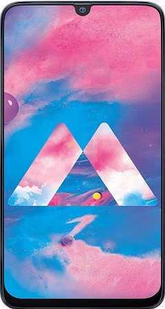 Samsung Galaxy M30 128GB prices in Pakistan