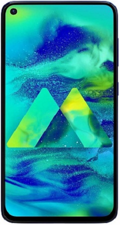 Samsung Galaxy M40 prices in Pakistan
