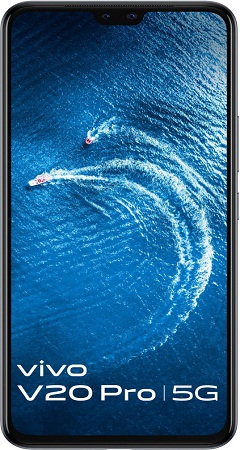 Vivo V20 Pro prices in Pakistan