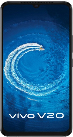 Vivo V20 prices in Pakistan