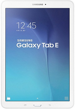 Samsung Galaxy Tab E 9.6 inch T560 Wifi Tablet prices in Pakistan